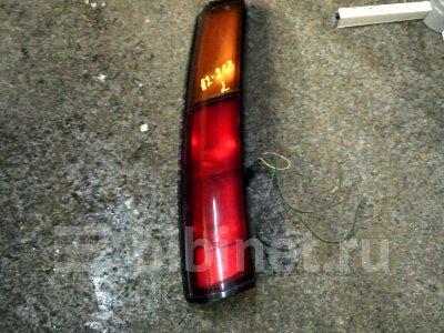 Купить Фонарь стоп-сигнала на Toyota Sprinter Carib AE95G левый  в Красноярске