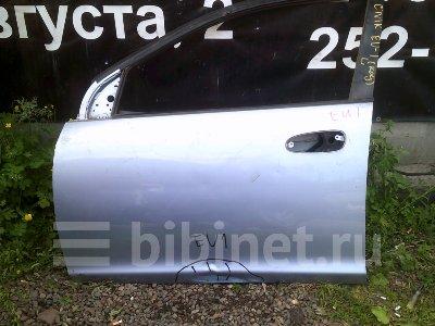 Купить Дверь боковую на Honda Civic EU1 переднюю левую  в Красноярске