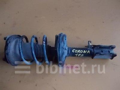 Купить Стойку подвески на Toyota Corona ST171 переднюю правую  в Красноярске