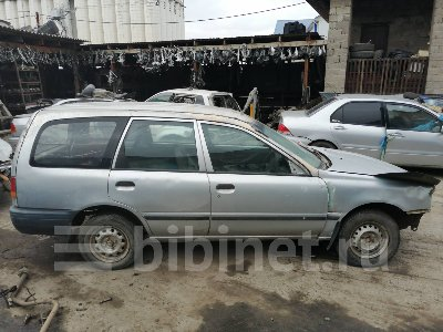 Купить Авто на разбор на Nissan AD 1997г. VFY10 GA15DE  в Красноярске