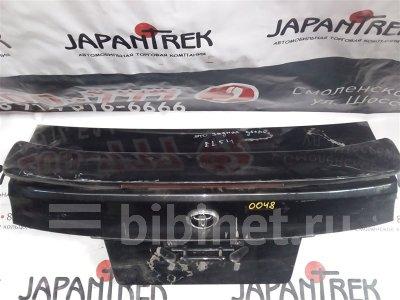 Купить Крышка багажника на Toyota Cynos 1997г. EL54 5E-FE  в Чите