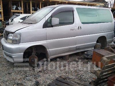 Купить Авто на разбор на Nissan Elgrand QD32ETi  в Абакане