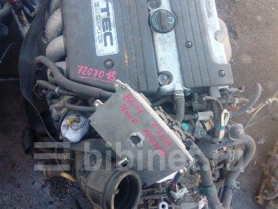 Купить Двигатель на Honda CR-V RE4 K24A  в Абакане
