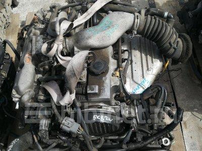 Купить Двигатель на Mazda Bongo SK82V F8  в Абакане