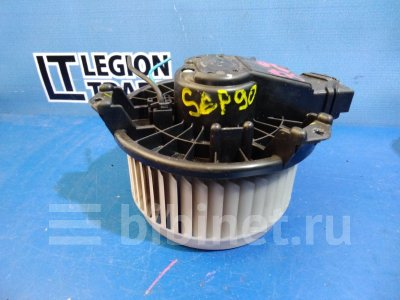 Купить Вентилятор печки на Toyota Vitz SCP100 2SZ-FE  в Иркутске