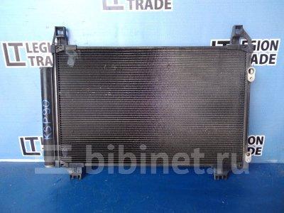 Купить Радиатор кондиционера на Toyota Vitz SCP90 1KR-FE  в Иркутске