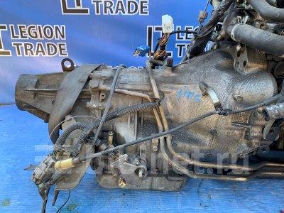 Купить АКПП на Daihatsu Terios KID J131G EF-DEM  в Иркутске