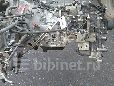 Купить АКПП на Daihatsu Hijet 2005г. S331G KF-DET  во Владивостоке