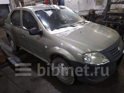 Купить Авто на разбор на Renault Logan 2006г. LOGAN  в Красноярске
