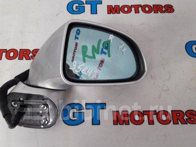 Купить Зеркало боковое на Honda Stream RN7 R18A правое  в Красноярске