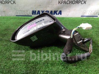 Купить Зеркало боковое на Honda Stream RN6 R18A переднее левое  в Красноярске