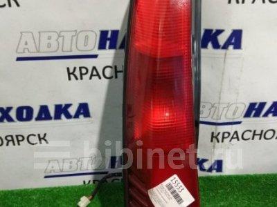 Купить Фонарь стоп-сигнала на Daihatsu Terios J100G задний левый  в Красноярске