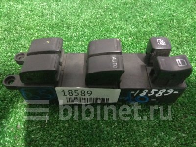 Купить Блок управления стеклоподъемниками на Nissan Bluebird Sylphy QG10 передний правый  в Красноярске