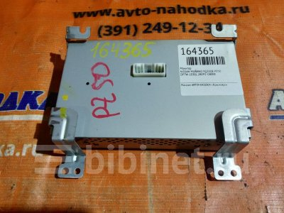 Купить Дисплей на Nissan Murano PZ50 VQ35DE  в Красноярске
