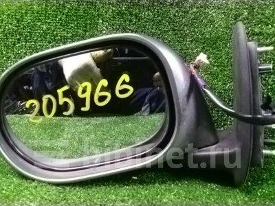 Купить Зеркало боковое на Nissan Cube Z12 переднее левое  в Красноярске