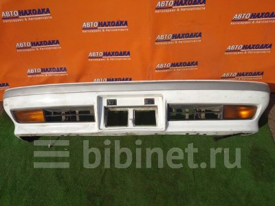 Купить Бампер на Toyota Cresta GX81 1G-GE передний  в Красноярске