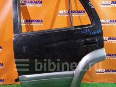 Купить Дверь боковую на Toyota Hilux заднюю левую  в Красноярске