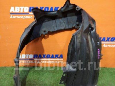 Купить Подкрылок на Toyota Passo KGC30 1KR-FE передний левый  в Красноярске