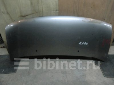 Купить Капот на Nissan Elgrand APE50 VG33E  в Красноярске