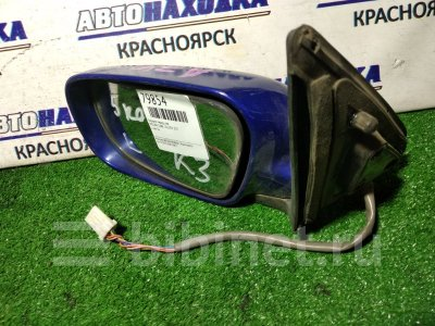 Купить Зеркало боковое на Nissan Cube Z10 CG13DE переднее левое  в Красноярске