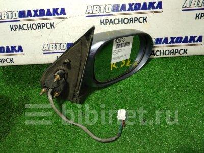 Купить Зеркало боковое на Nissan Cube BZ11 CR14DE переднее правое  в Красноярске