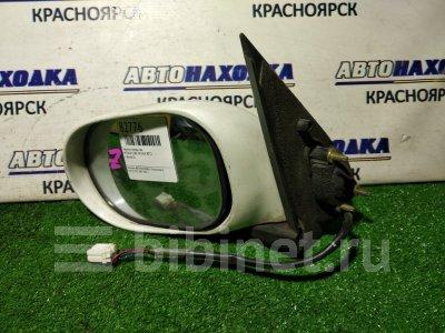 Купить Зеркало боковое на Nissan Cube BZ11 CR14DE переднее левое  в Красноярске