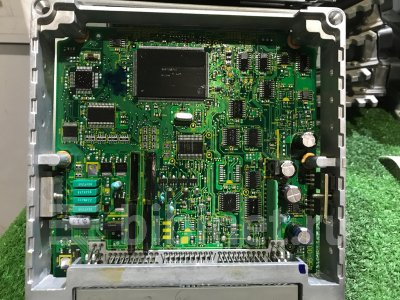 Купить Блок управления ДВС на Nissan Bluebird Sylphy QG10 QG18DE  в Красноярске