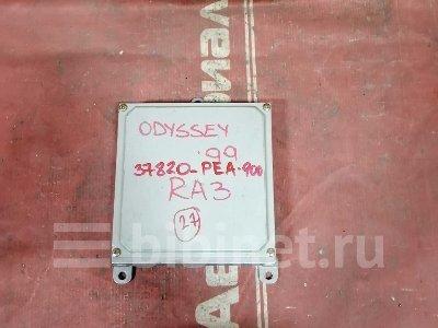Купить Блок управления ДВС на Honda Odyssey 1999г. RA3 F23A  в Новосибирске