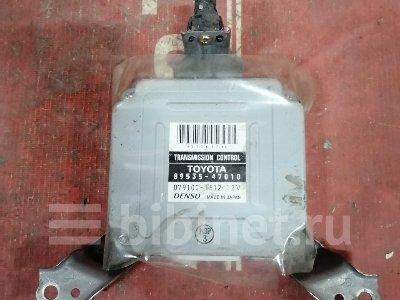 Купить Блок управления КПП на Toyota Prius 2006г. NHW20 1NZ-FXE  в Новосибирске