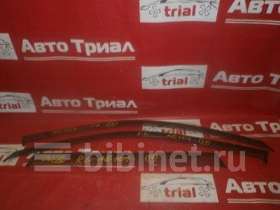 Купить Ветровик на Toyota Sprinter Wagon 1997г. 4A-FE задний левый  в Новосибирске