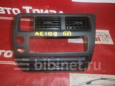 Купить Рамку магнитофона на Toyota Sprinter Wagon 4A-FE  в Новосибирске