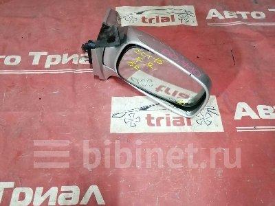 Купить Зеркало боковое на Toyota OPA 2000г. ZCT15 1ZZ-FE переднее правое  в Новосибирске