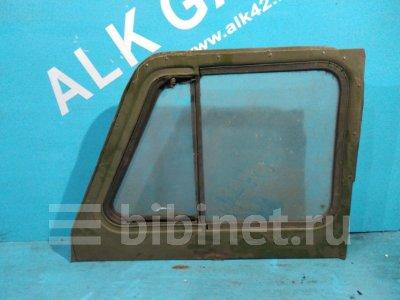 Купить Стекло боковое на UAZ переднее левое  в Ленинск-Кузнецком