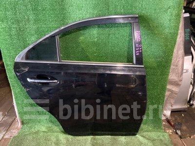 Купить Дверь боковую на Toyota SAI 2AZ-FXE заднюю правую  во Владивостоке