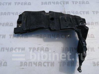 Купить Защиту ДВС на Toyota Aqua NHP10 1NZ-FXE левую  в Благовещенске
