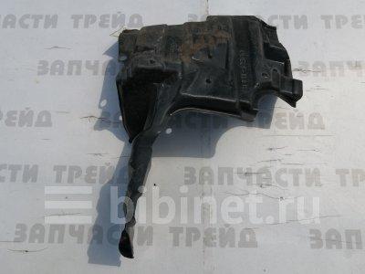 Купить Защиту ДВС на Toyota Aqua NHP10 1NZ-FXE правую  в Благовещенске