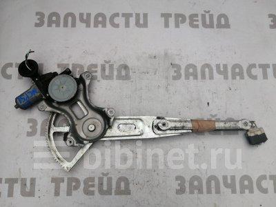 Купить Стеклоподъемник на Toyota Succeed NCP51V передний левый  в Благовещенске