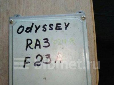Купить Блок управления ДВС на Honda Odyssey RA3 F23A  во Владивостоке