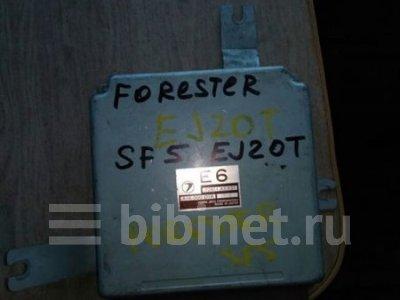Купить Блок управления ДВС на Subaru Forester SF5 EJ20  во Владивостоке