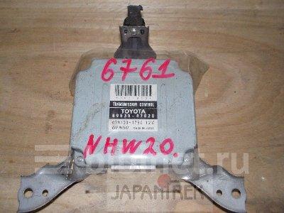 Купить Блок управления КПП на Toyota Prius NHW20  в Новосибирске