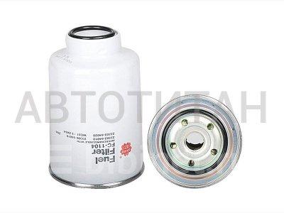 Купить Фильтр топливный на Toyota Hilux  в Красноярске