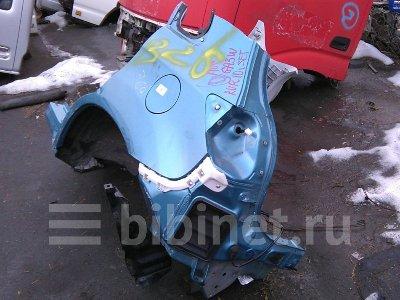 Купить Крыло на Mitsubishi ASX GA2W заднее левое  в Красноярске