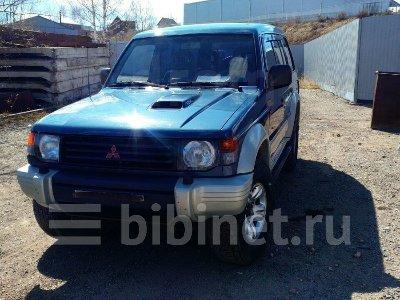 Купить Авто на разбор на Mitsubishi Pajero V46W 4M40-T  в Красноярске