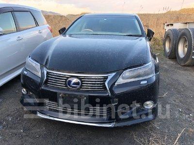Купить Панель переднюю в салон на Lexus GS450H 2GR-FSE  во Владивостоке