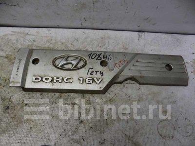 Купить Накладку на Hyundai Getz  в Екатеринбурге