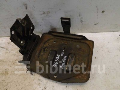 Купить Полку под аккумулятор на Fiat Albea  в Екатеринбурге