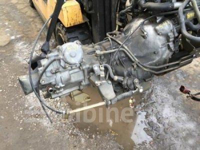 Купить АКПП на Daihatsu Terios KID J111G EF-DET  в Красноярске