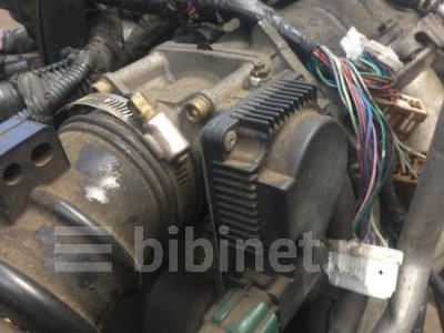 Купить Заслонку дроссельную на Nissan Sunny FB15 QG15DE  в Красноярске