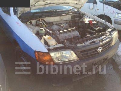 Купить Подкрылок на Nissan AD VHNY11 QG18DE задний левый  в Красноярске