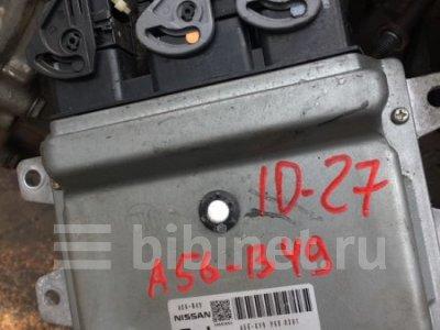 Купить Блок управления ДВС на Nissan Wingroad JY12 MR18DE  в Красноярске